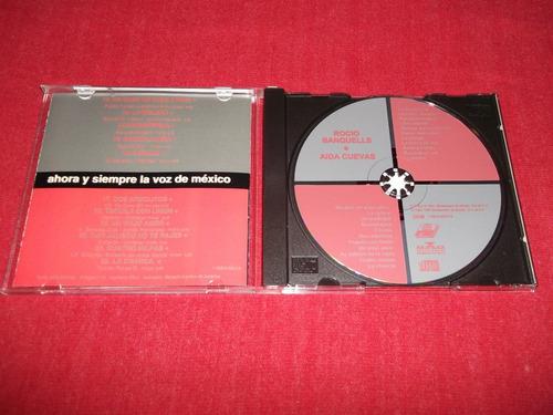 rocio banquells lloraras aida cuevas cd nac ed 1994 mdisk