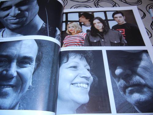 rock argentino-una celebracion del rock argentino-libro +dvd