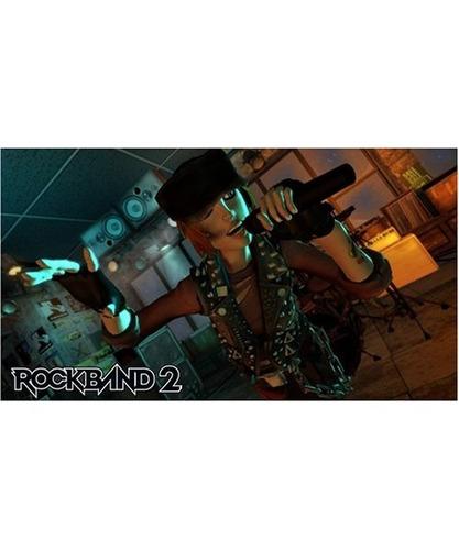 rock band 2 - nintendo wii (solo juego)
