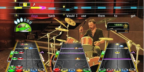 rock band collections - playstation 2 - frete grátis.