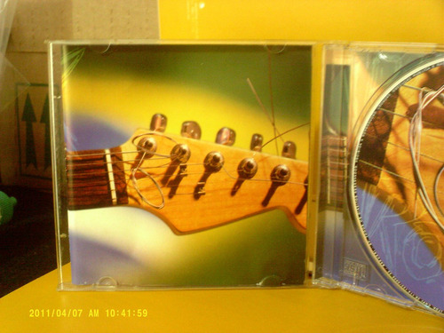 rock, brasil ! - coletânea - cd