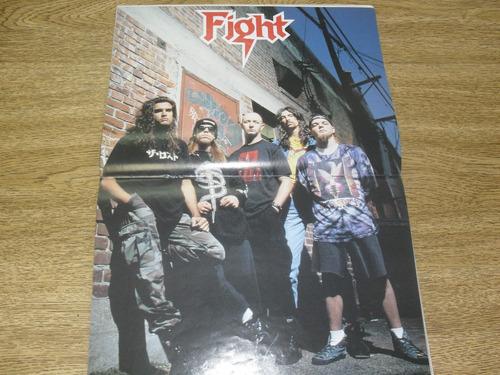 rock brigade n.88 ano 12 - novembro 1993