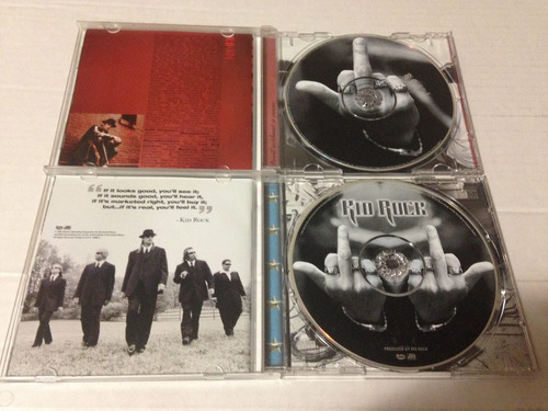 rock cd's rock rock