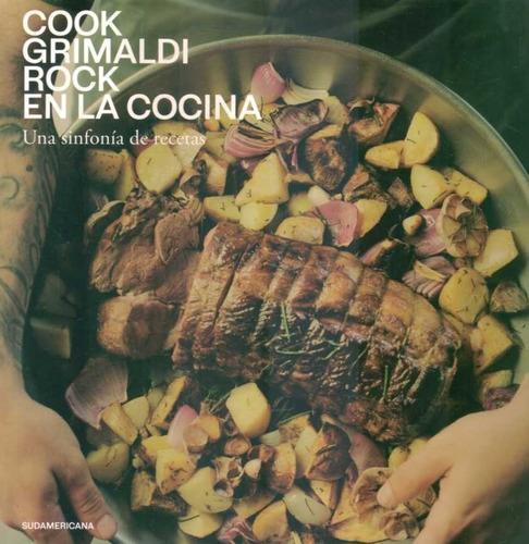 rock en la cocina / grimaldi (envíos)