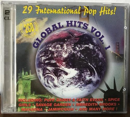 rock español cds