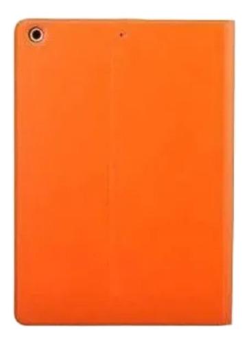 rock funda rotate 360 ipad air 1 naranja