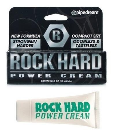 rock hard retarda la eyaculación y mejorar la ereccion