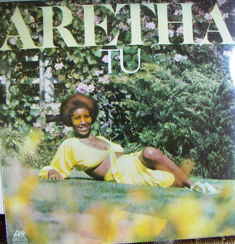 rock inter, aretha franklin, tu, lp 12´,