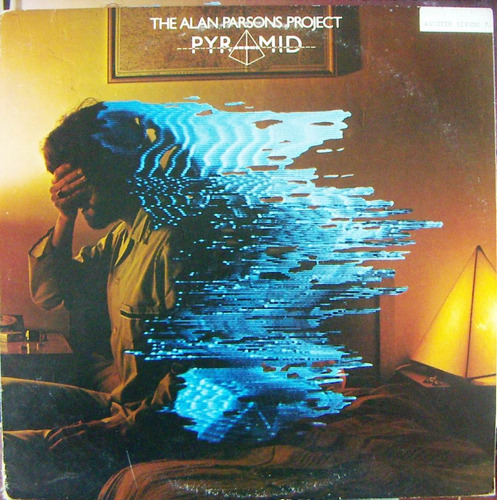 rock inter, the alan parsons project. lp12´, hecho en usa