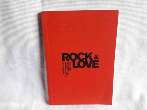 rock & love recetas supervivencia marcas s xxi martinez saez