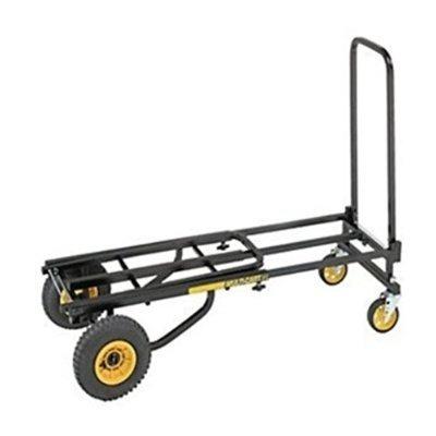rock n roller r6rt multi-carro de la compra del equipo con r