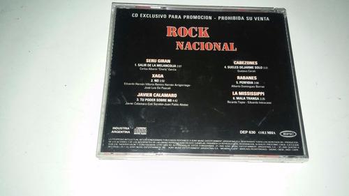 rock nacional music