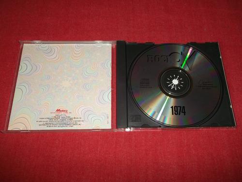 rock on - 1974 lynyrd skynyrd jethro tull hollies cd mdisk