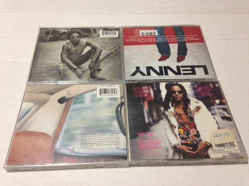 rock rock cd's