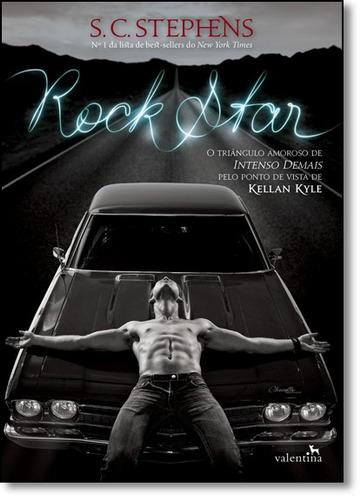 rock star - trilogia rock star