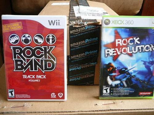 rock xbox 360