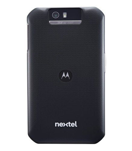 rock xt626 nextel iron