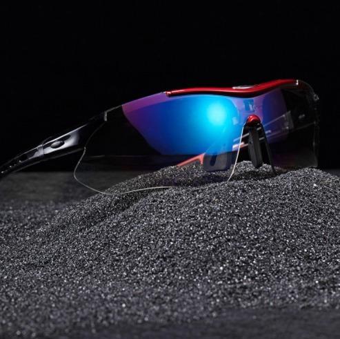 9372185fb0c38 óculos rockbros polarizado 5 lentes bike bicicleta ciclismo · óculos  rockbros ciclismo · rockbros ciclismo óculos