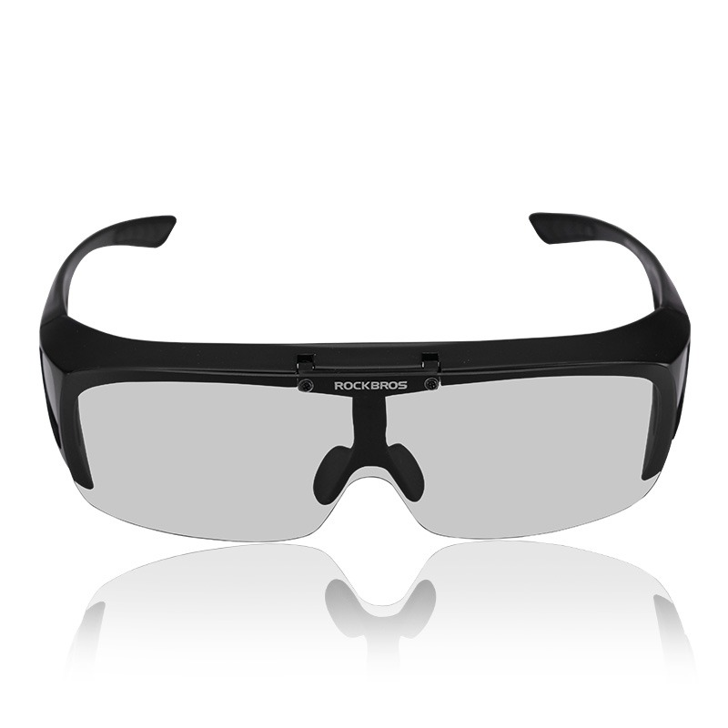 7f45a8f11b rockbros uv400 bicicleta gafas polarizadas deportes al al ai. Cargando zoom.