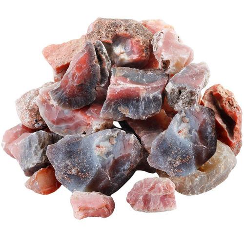 rockcloud 1 lb cristales naturales piedras en bruto para ca