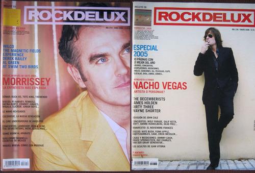 rockdelux 4 musica tecno alternativo dub indie rap hiphop