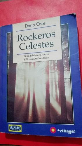 rockeros celestes dario oses