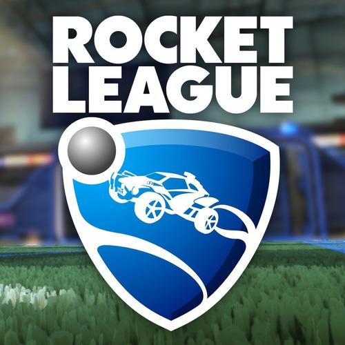 rocket league codigo digital xbox one