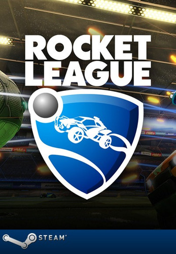 rocket league digital pc steam