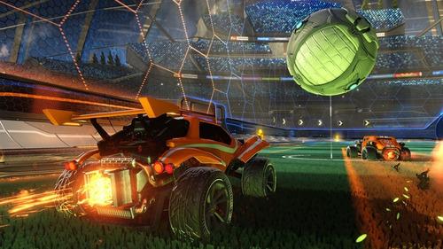 rocket league ps4 | digital español juga con tu usuario!
