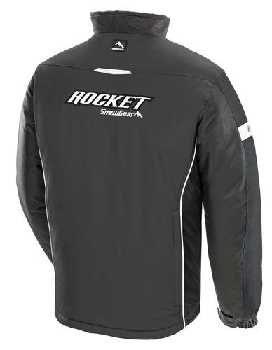 rocket nieve engranaje - 1818-065 - snowgear chaquetas - tam