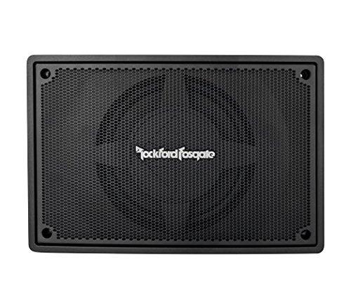rockford fosgate ps-8 subwoofer de audio estéreo de 8 vatio