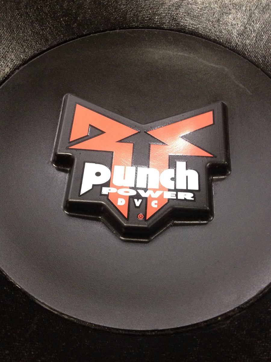 Rockford Fosgate Punch Power Dvc Rfr2215 R 112500 Em Mercado Livre Logo Carregando Zoom
