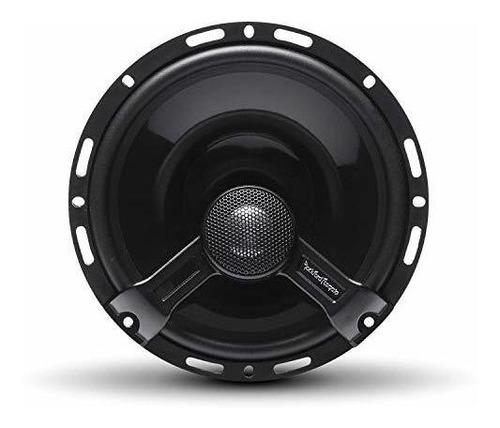 rockford fosgate t1650 power - altavoz compatible de ajuste