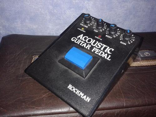 rockman acoustic simulator