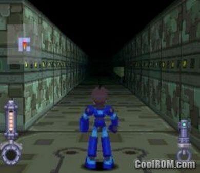 rockman dash 1 mega man legends 1 playstation 1 ps1 megaman