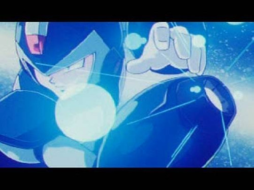 rockman x4 / mega man x4 ps1 playstation 1 japonés cib