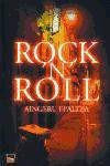 rock'n'roll(libro novela y narrativa)