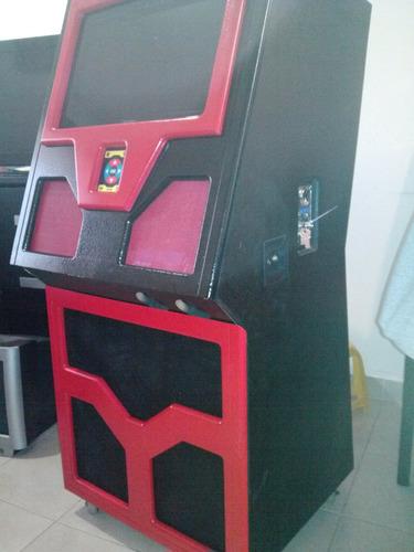 rockola digital karaoke rockobot led 19, dd 2tb,3500w