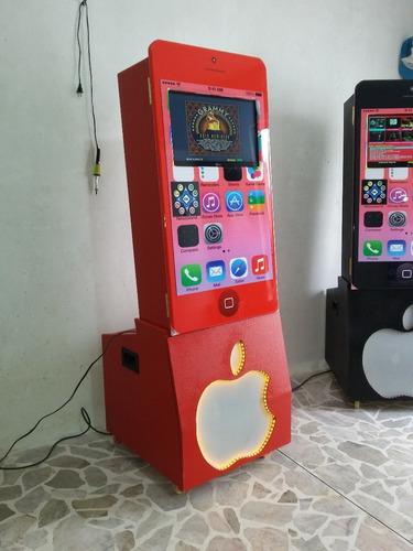 rockola karaoke 5c promo,dd 2tb,entrada usb,bluetooh