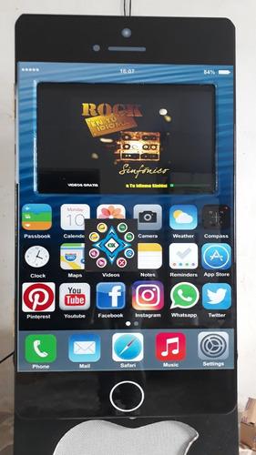 rockola karaoke ifone 6mini led 19 , dd 2tb,usb,bluetooh