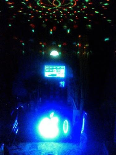 rockolas con karaoke stars