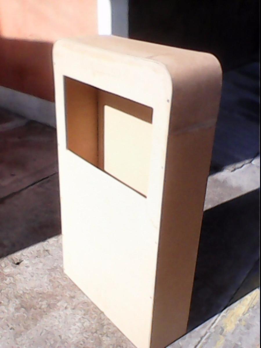Rockolas Muebles En Pura Madera 600 00 En Mercado Libre # Muebles Luz Tecamac