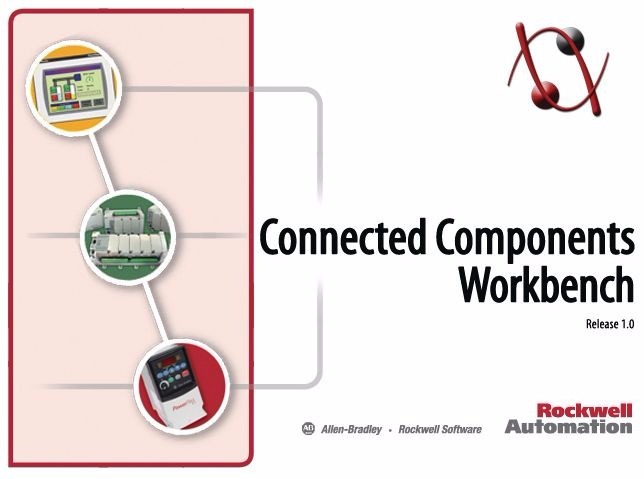 connected components workbench