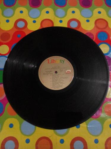 rocky 3 lp original motion picture score 1976.