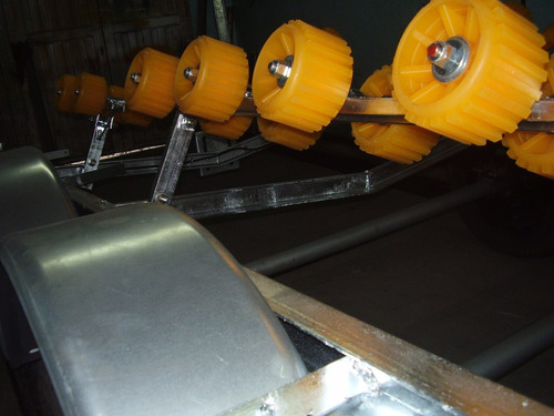 rocky trailers , fabrica , venta , alquilers de trailers