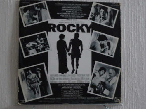 rocky - vol. i