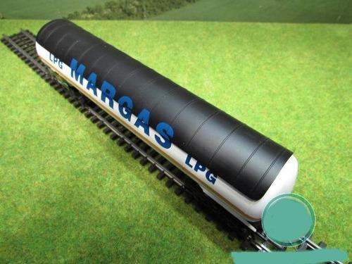 roco / marklin carro tanke de carga