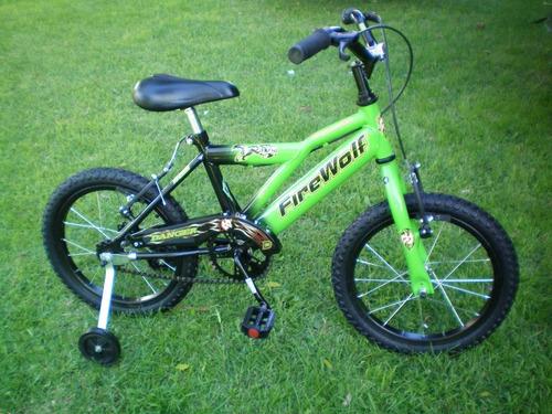 rod bmx bicicleta