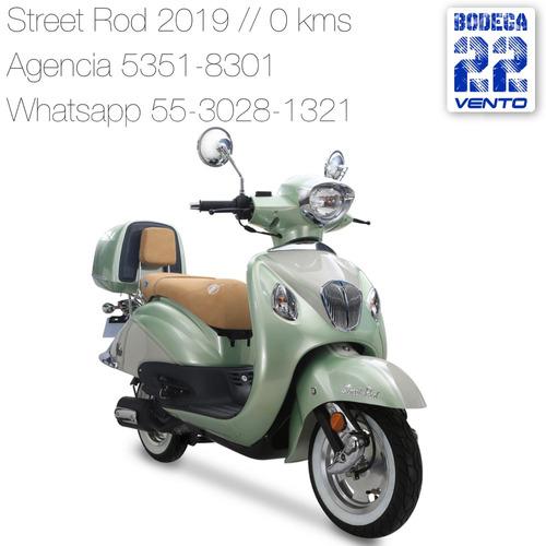 rod moto vento street