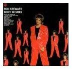 rod stewart body wishes lp disco vinil 1983